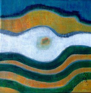 Små grønne bølger